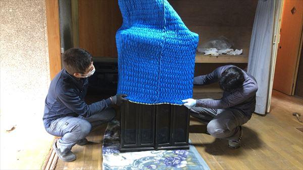 福岡・佐賀・熊本・山口で仏壇供養・処分にお困りなら|アークサービス